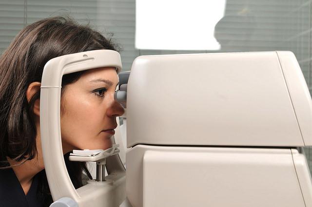 reduce high eye pressure