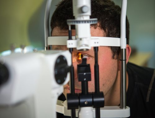Effectiveness of glaucoma laser treatment