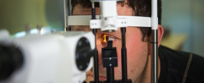 glaucoma laser treatment effectiveness