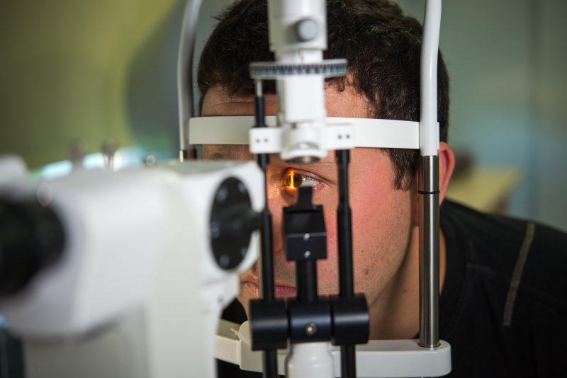glaucoma laser treatment effectiveness