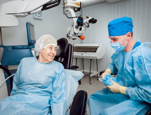 Do I need cataract surgery?