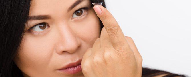 Lens implant