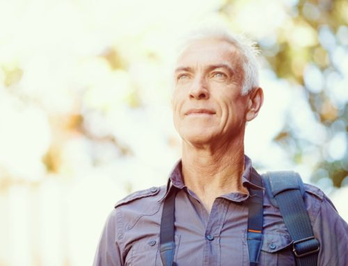 How your life expands after cataract surgery